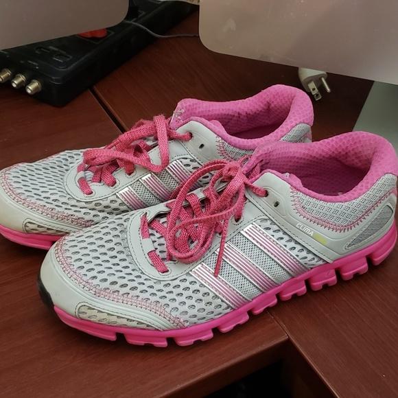 Adidas Climacool Modulation